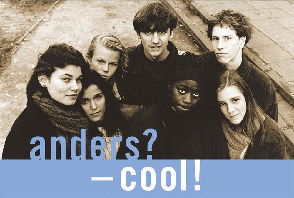 Zur Website Anders?-Cool!...